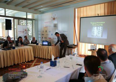 1st International-Neuropsych Conference-Erbil, Kurdistan-12