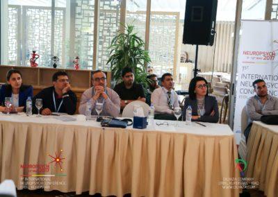 1st International-Neuropsych Conference-Erbil, Kurdistan-14