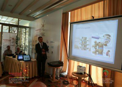 1st International-Neuropsych Conference-Erbil, Kurdistan-15