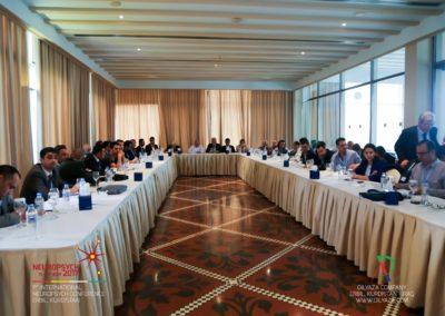 1st International-Neuropsych Conference-Erbil, Kurdistan-16