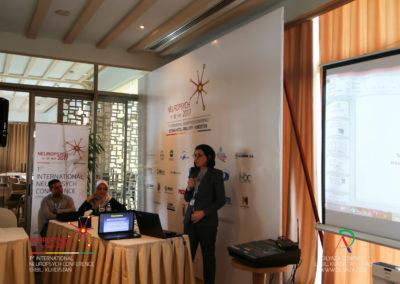 1st International-Neuropsych Conference-Erbil, Kurdistan-17
