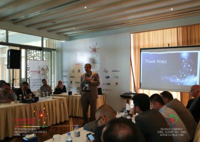 1st International-Neuropsych Conference-Erbil, Kurdistan-18
