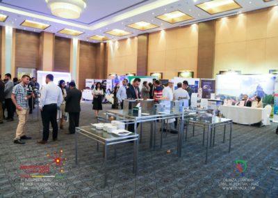 1st International-Neuropsych Conference-Erbil, Kurdistan-19