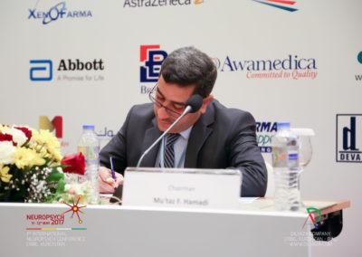 1st International-Neuropsych Conference-Erbil, Kurdistan-21
