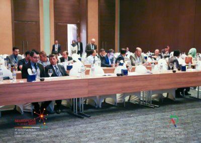 1st International-Neuropsych Conference-Erbil, Kurdistan-22