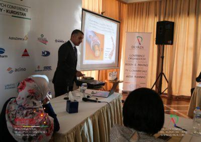 1st International-Neuropsych Conference-Erbil, Kurdistan-26
