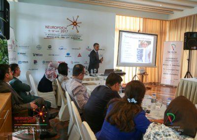 1st International-Neuropsych Conference-Erbil, Kurdistan-27