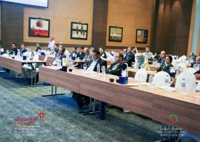 1st International-Neuropsych Conference-Erbil, Kurdistan-29