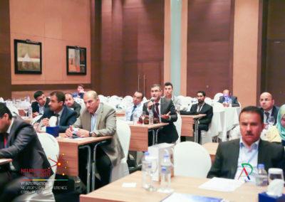 1st International-Neuropsych Conference-Erbil, Kurdistan-31
