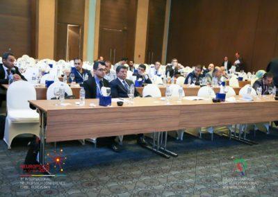 1st International-Neuropsych Conference-Erbil, Kurdistan-32