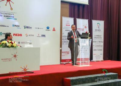 1st International-Neuropsych Conference-Erbil, Kurdistan-33