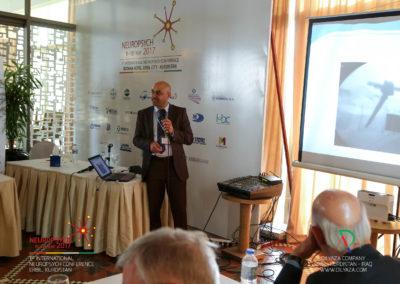 1st International-Neuropsych Conference-Erbil, Kurdistan-34