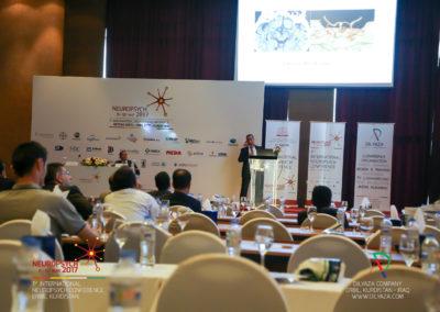 1st International-Neuropsych Conference-Erbil, Kurdistan-35