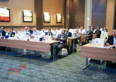 1st International-Neuropsych Conference-Erbil, Kurdistan-36