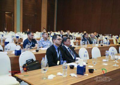 1st International-Neuropsych Conference-Erbil, Kurdistan-37