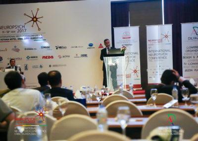 1st International-Neuropsych Conference-Erbil, Kurdistan-38