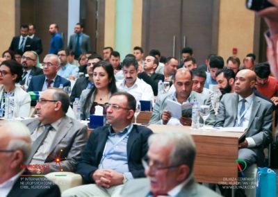 1st International-Neuropsych Conference-Erbil, Kurdistan-4
