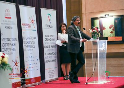 1st International-Neuropsych Conference-Erbil, Kurdistan