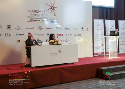 1st International-Neuropsych Conference-Erbil, Kurdistan-41