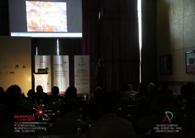 1st International-Neuropsych Conference-Erbil, Kurdistan-42