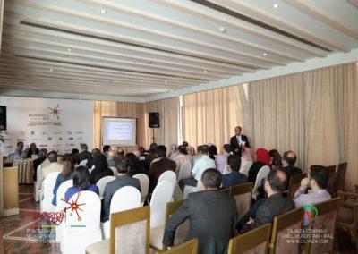 1st International-Neuropsych Conference-Erbil, Kurdistan-43