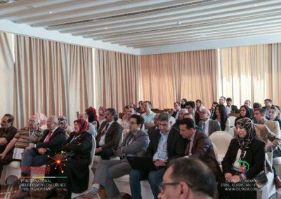 1st International-Neuropsych Conference-Erbil, Kurdistan-44