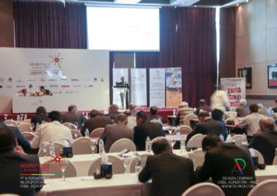 1st International-Neuropsych Conference-Erbil, Kurdistan-45