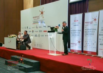 1st International-Neuropsych Conference-Erbil, Kurdistan-46