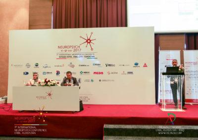 1st International-Neuropsych Conference-Erbil, Kurdistan-48