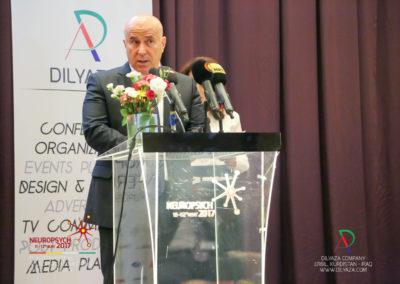 1st International-Neuropsych Conference-Erbil, Kurdistan-5