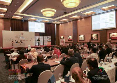 1st International-Neuropsych Conference-Erbil, Kurdistan-51