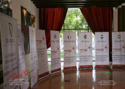 1st International-Neuropsych Conference-Erbil, Kurdistan-52