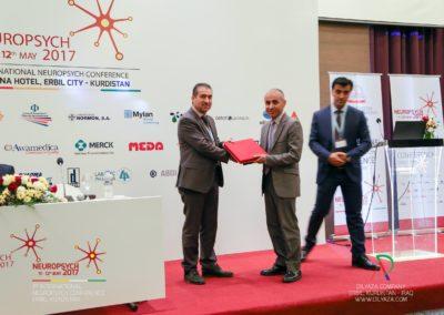 1st International-Neuropsych Conference-Erbil, Kurdistan-54