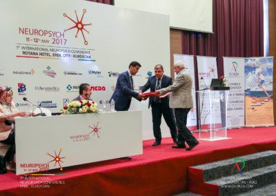 1st International-Neuropsych Conference-Erbil, Kurdistan-55