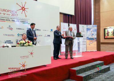 1st International-Neuropsych Conference-Erbil, Kurdistan-56
