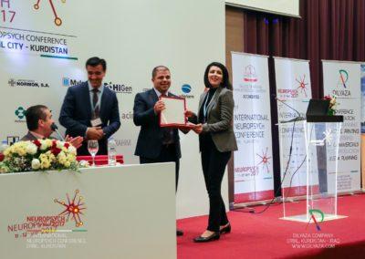 1st International-Neuropsych Conference-Erbil, Kurdistan-57