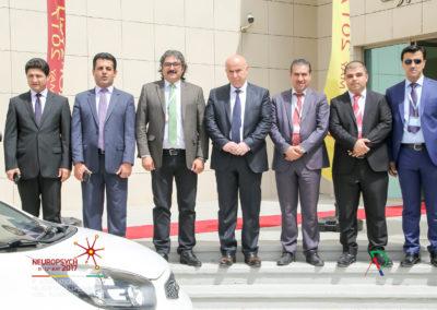 1st International-Neuropsych Conference-Erbil, Kurdistan-6