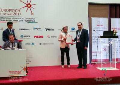 1st International-Neuropsych Conference-Erbil, Kurdistan-60
