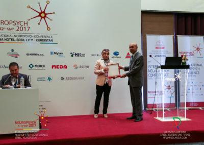 1st International-Neuropsych Conference-Erbil, Kurdistan-61