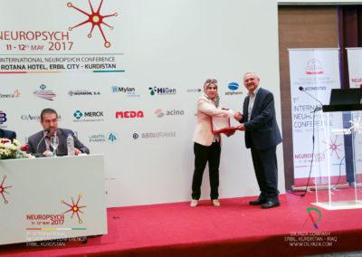 1st International-Neuropsych Conference-Erbil, Kurdistan-62