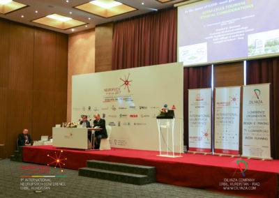 1st International-Neuropsych Conference-Erbil, Kurdistan-64