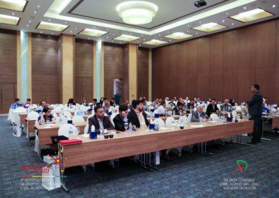 1st International-Neuropsych Conference-Erbil, Kurdistan-65