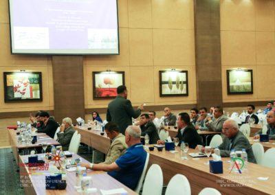 1st International-Neuropsych Conference-Erbil, Kurdistan-66
