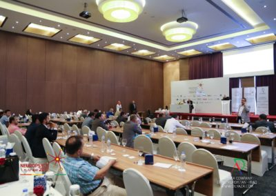 1st International-Neuropsych Conference-Erbil, Kurdistan-68