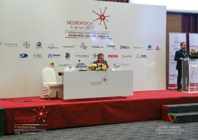 1st International-Neuropsych Conference-Erbil, Kurdistan-69
