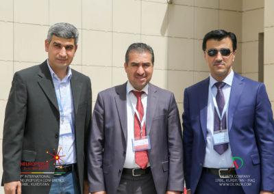 1st International-Neuropsych Conference-Erbil, Kurdistan-7
