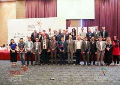 1st International-Neuropsych Conference-Erbil, Kurdistan-70