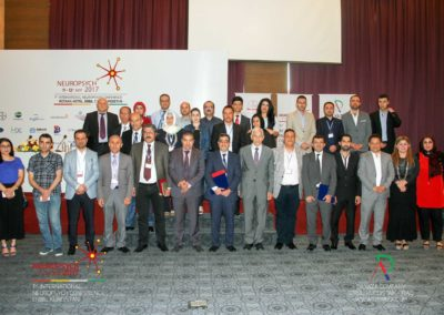 1st International-Neuropsych Conference-Erbil, Kurdistan-73