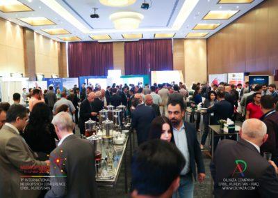 1st International-Neuropsych Conference-Erbil, Kurdistan-8