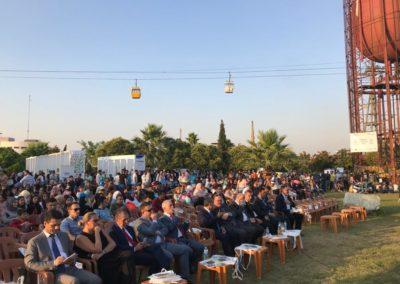 UNHCR ERBIL WORLD REFUGEE, JUNE 2019 ERBIL Organized by DILYAZA Company 1